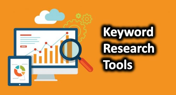Unveiling the Top SEO keyword Research Tools