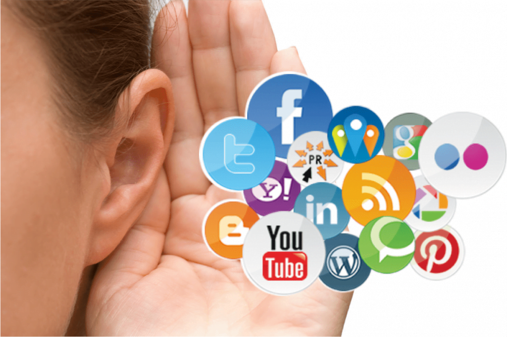 How to Choose a Right Social Media Listening Tool?
