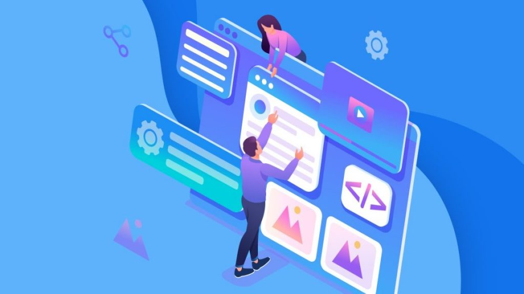 Top 6 Web Design Trends for 2021