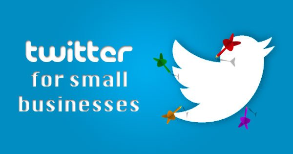 Spreading the Word About Your Small Business on Twitter