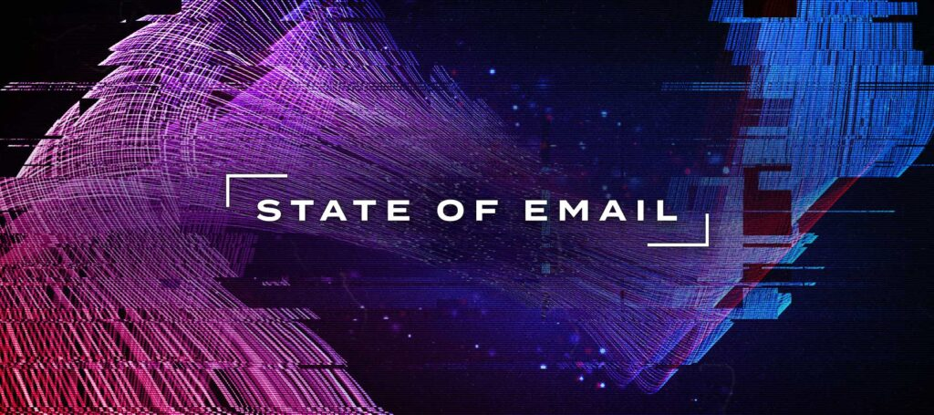 2020 State of Email Live...Wrapped! - Validity