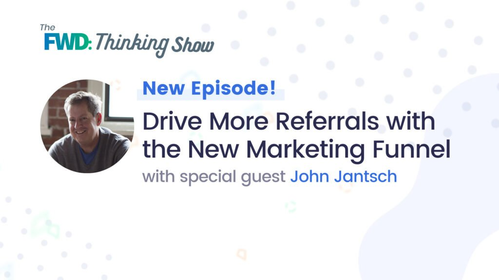 Drive More Referrals with the New Marketing Funnel   AWeber