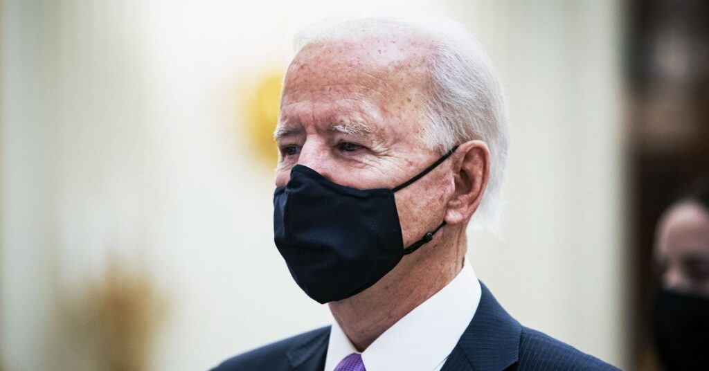 Biden Gets to Work, Vaccine Guidelines Change, and More