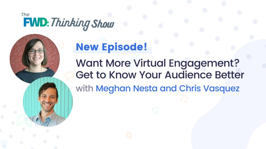 Get More Virtual Engagement with Your Audience | AWeber