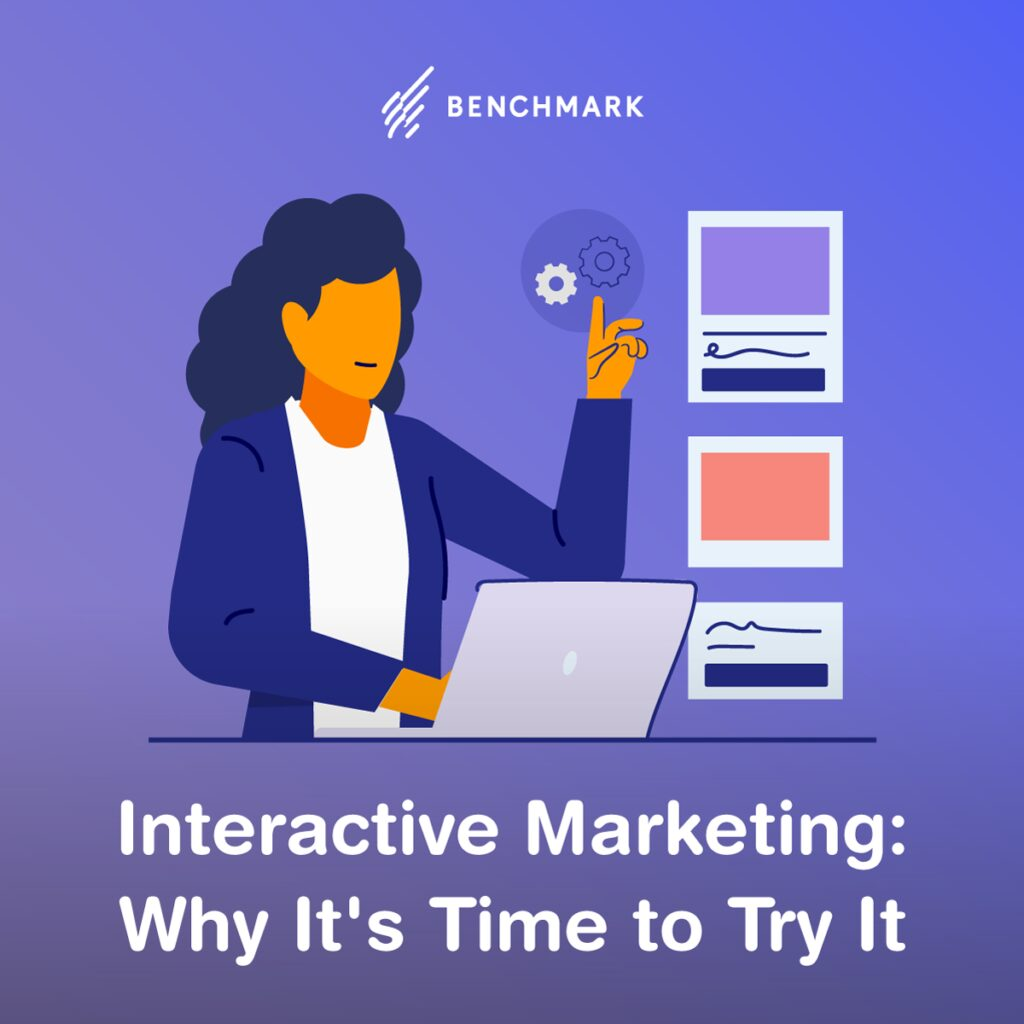Interactive Marketing: Why It's Time to Try It