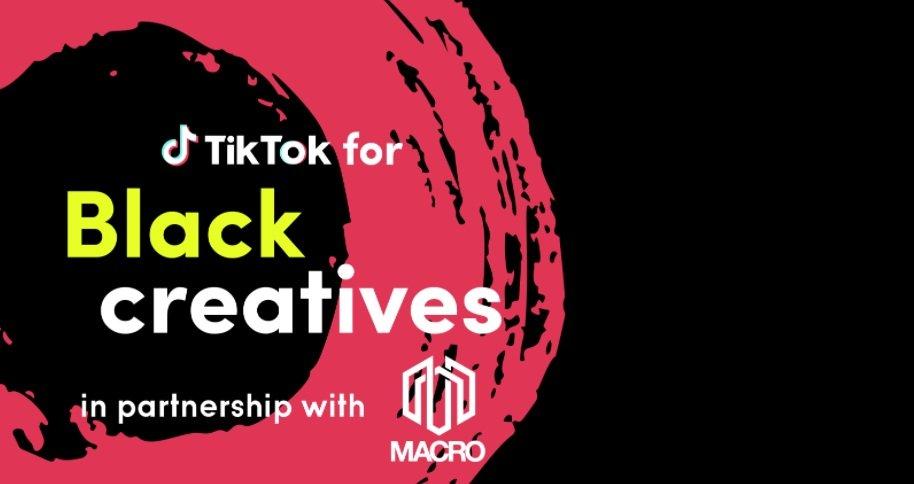 TikTok for Black Creators