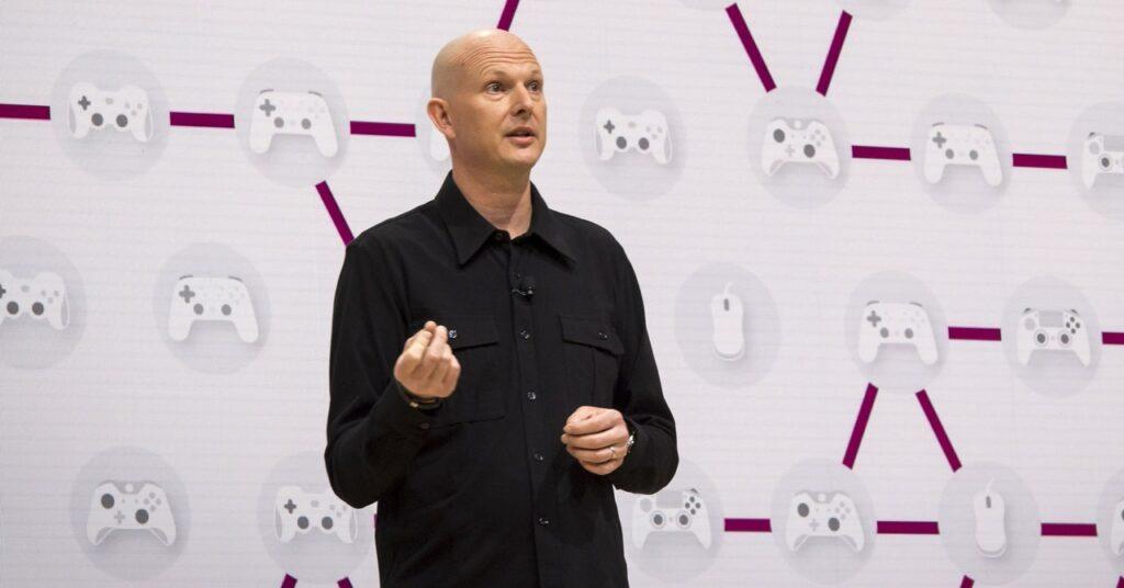 How Google's Grand Plan to Make Stadia Games Fell Apart