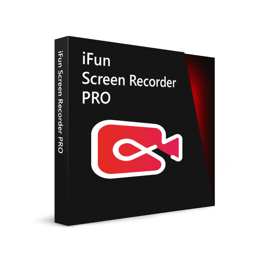 How to make tutorial video with iFun Screen Recorder