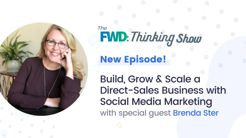Build, Grow & Scale a Direct-Sales Business with Social Media | AWeber